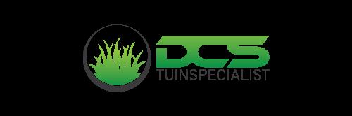 DCS tuinspecialist logo
