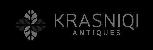 Krasiniqi antiques logo