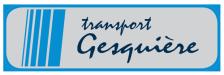 transport gesquiere logo